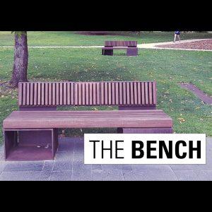 The Bench: Zak Kirkup MLA Dawesville