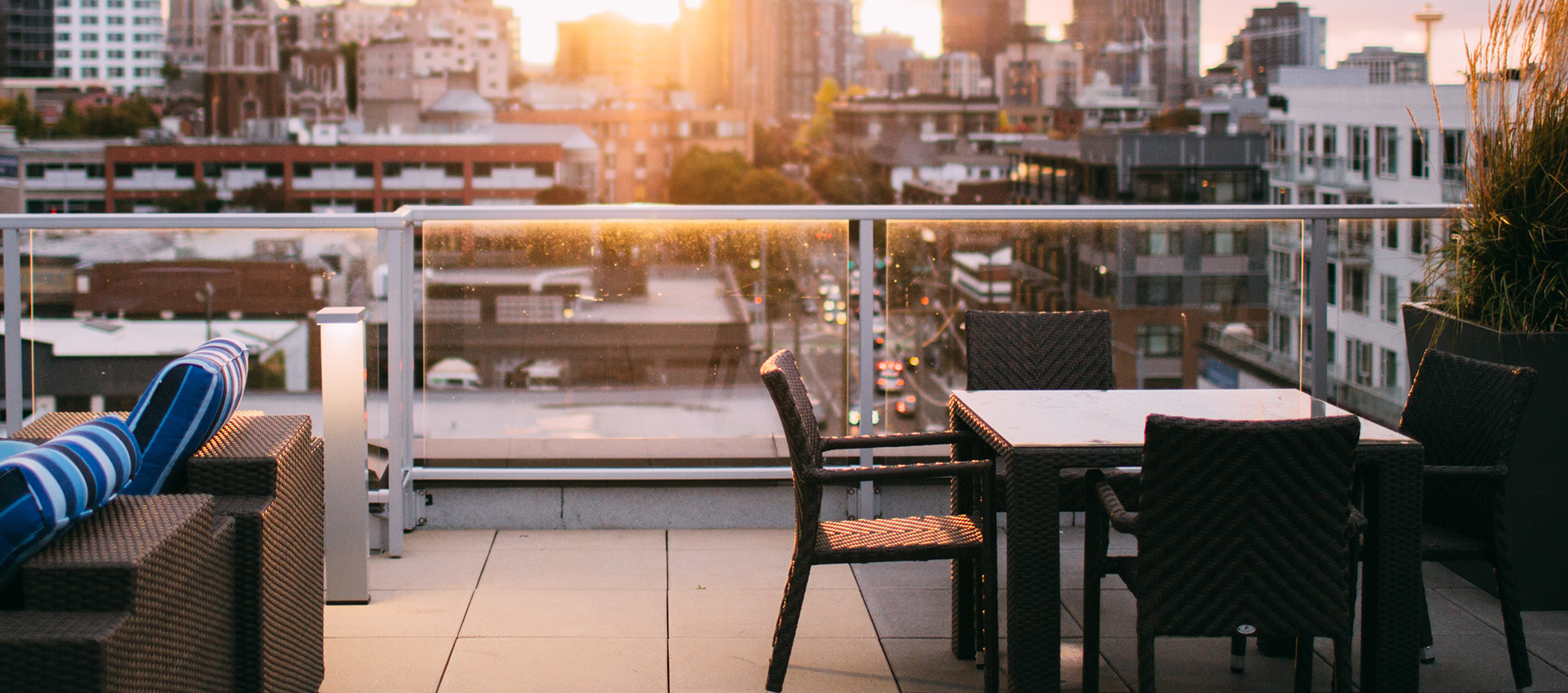A new report from the Property Council of WA challenges us to to reconsider the concept of density.