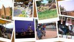Peta Baldwin's African adventure.