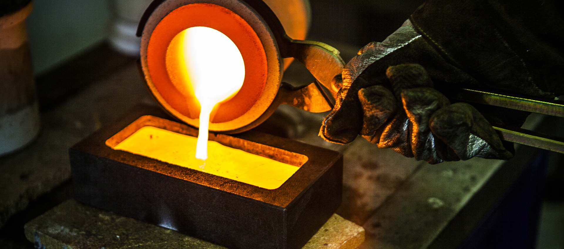 Gold will be a star attraction at Diggers & Dealers.