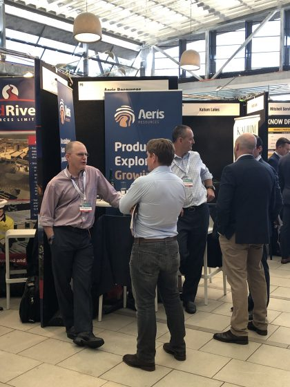 Noosa Mining Conference