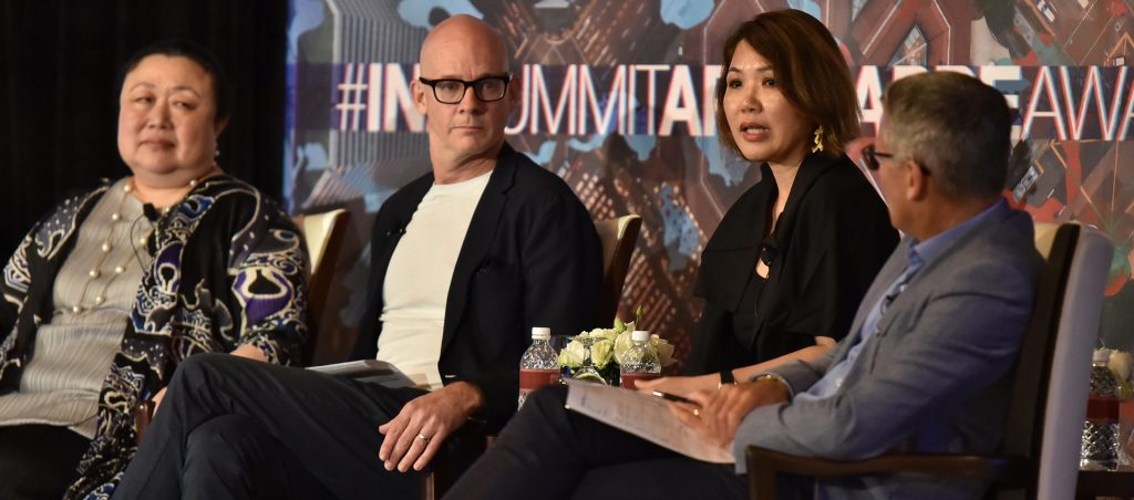 Corporate activism was a major conversation at IN2 Summit Singapore.