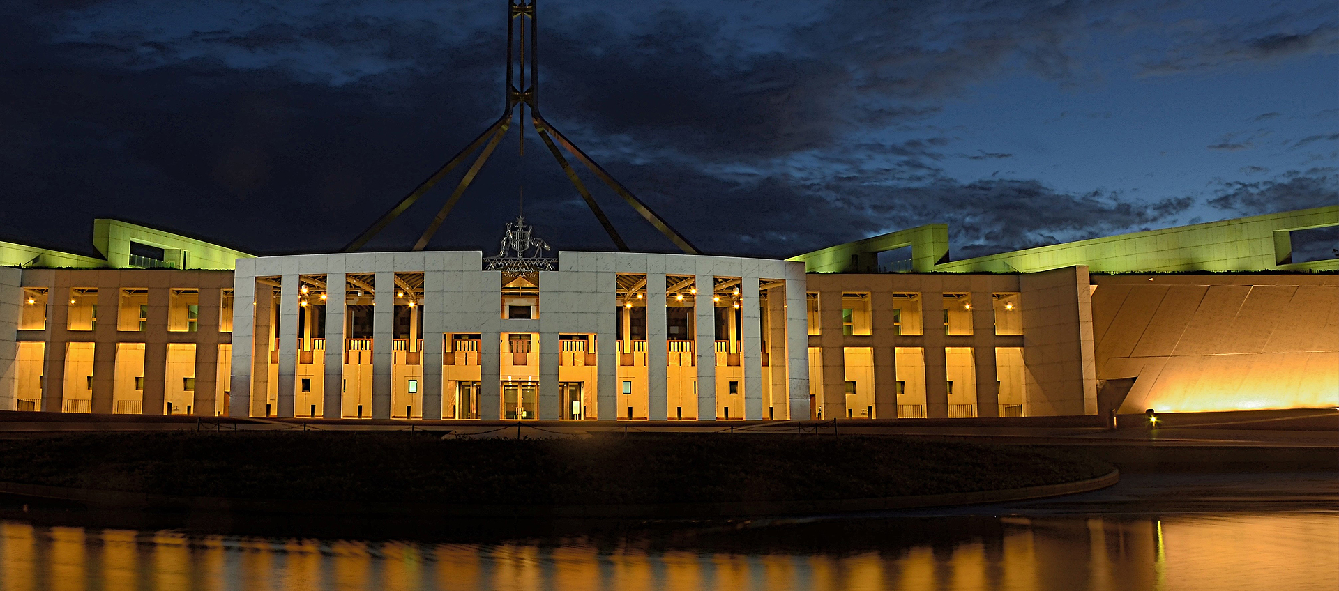 Canberra can be a tricky place for the would-be lobbyist.