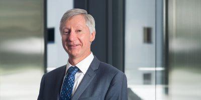 Agribusiness expert David Lock joins Cannings Purple
