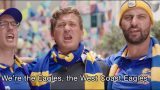 New West Coast Eagles song