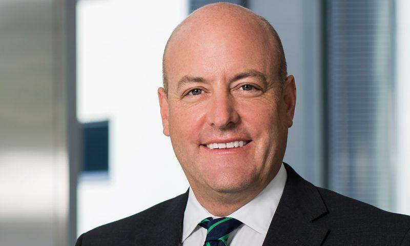 Cannings Purple Investor Relations Director Peter Klinger
