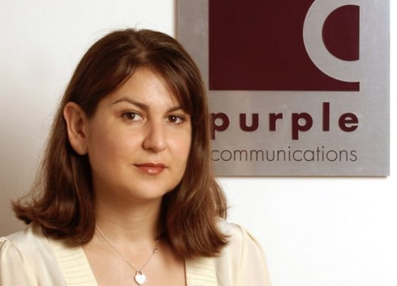 Renee Wilkinson Purple Communications