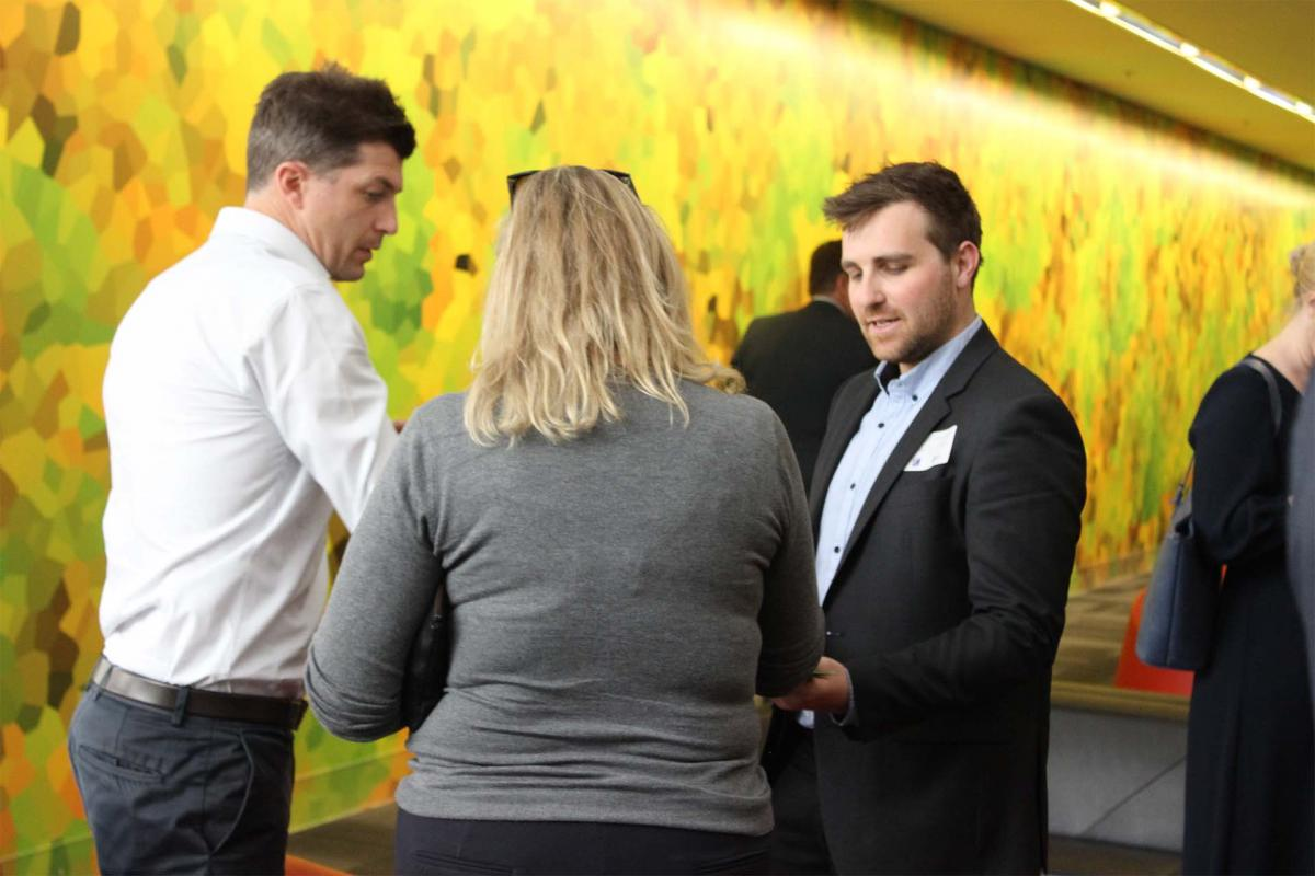 Cannings Purple and the ASX panel event: Communicating with shareholders in the digital age.